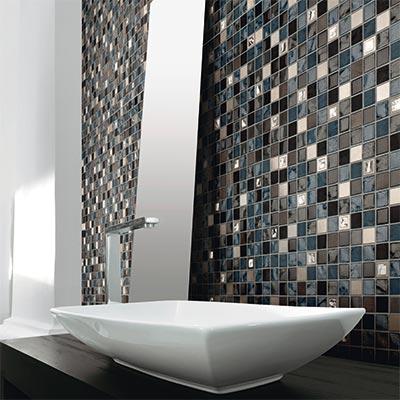 Carrelage Salle de bain – Pierre, Metro, Mosaïque – Lausanne ...